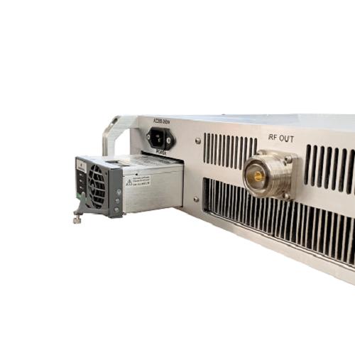 1KW FM Broadcast Transmitter - FM Transmitter - YXHT